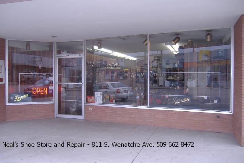 Neals Shoe Repair